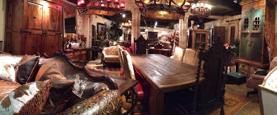 Sonoran-Range-Handcrafted-Furniture-Showroom-Dallas-TX