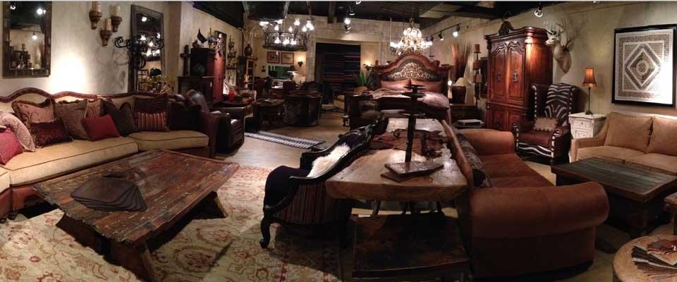 Sonoran-Range-Handcrafted-Furniture-Showroom-Dallas-Texas