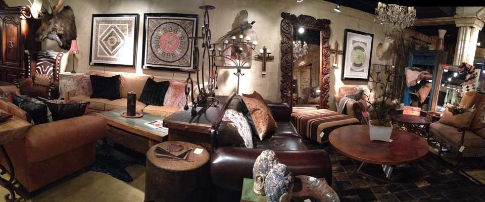 Sonoran-Range-Handcrafted-Southwestern-Furniture-Showroom-Dallas-TX