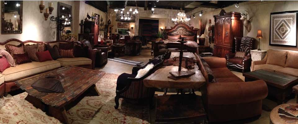 Sonoran-Range-Handcrafted-Furniture-Showroom-Dallas-Texas